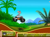 Tom Super Moto
