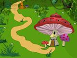 Mushroom Escape 2