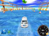 3D Storm Boat