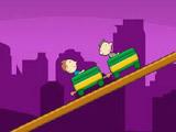 Trollez Coaster Teaser