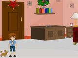Christmas Gift Journey 5