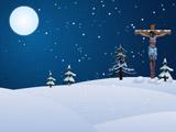 Christmas Kid Escape