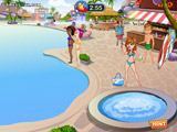 Funny Water Park