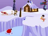 Santa Claus Escape