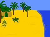 Castaway Island Escape