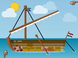 Treasure Island Escape