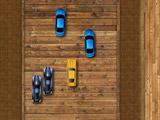 Indoor Car Racing