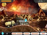Martian Driver
