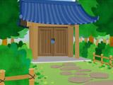 Jizo Temple Escape