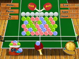 Tennis Bursting Balls
