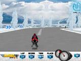 Ice Racing 3D