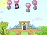Helium Rush