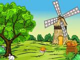Windmill Area Escape