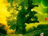 Fantasy Tree Escape