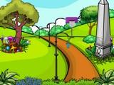 Cute Garden Escape