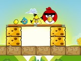 Angry Birds Come Back to Nest