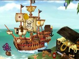 Pirate Ship Hidden Object