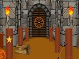 Obsidian Castle Escape