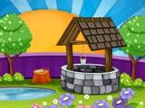 Escape Farm House
