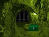 Gold Tunnel Escape