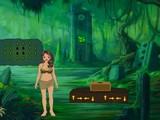 Tarzan Girl Escape