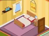 Isometric House Escape