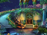 Magic Park Escape
