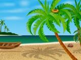 Pretty Island Escape