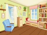 Classic Room Puzzle 2