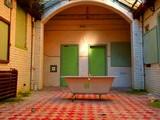 Abandoned Crookham Court Manor School