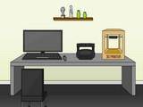 Escape the 3D Printing Lab