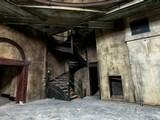 Abandoned Dorm