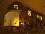 Diamond Hunt 3: Cowboy House Escape
