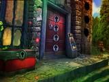 Fantasy Mystery House