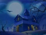 Halloween Jack O'Lantern Rescue