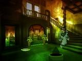Halloween Monster Mansion