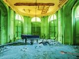 Neglected Place Escape