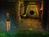 Escape from Underground