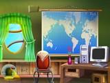 Cartoon Home Escape