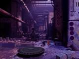 Chemical Plant Escape