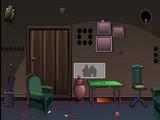 Darkling House Escape