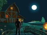 Diamond Hunt 4: Halloween House Escape