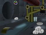Diamond Hunt 5: Drainage Tunnel Escape