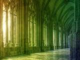 Enigmatic Palace Escape