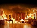 Fire Home Escape