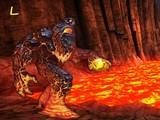 Magma Chamber Escape