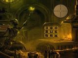 Steampunk Factory Escape