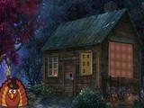 Thanksgiving Cemetery House Escape