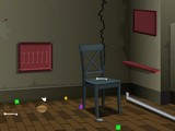 Zombie Apartment Escape