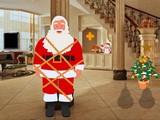 Christmas House Santa Rescue
